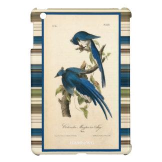 HAMbyWG iPad Mini Glossy Hard Case - Blue Jays Cover For The iPad Mini