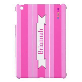 HAMbyWG iPad Mini Glossy Hard Case - Bubblegum iPad Mini Case