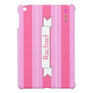 HAMbyWG iPad Mini Glossy Hard Case - Strawberry iPad Mini Cover
