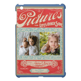 HAMbyWG - Ipad Mini Hard Case - Pictures iPad Mini Cover