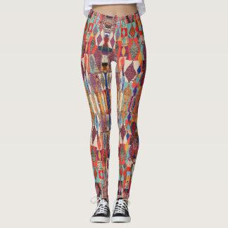 HAMbyWG - Leggings - Colorful Kilim Ali
