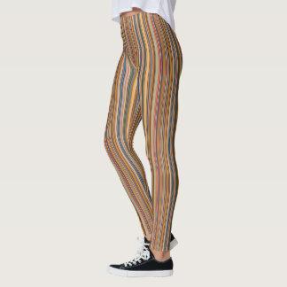 HAMbyWG - Leggings -  Primary Stripes