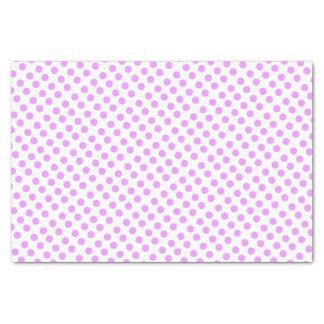 HAMbyWG - Light Violet Polka Dot Gift Tissue Tissue Paper