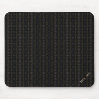 HAMbyWG - Mouse Pad - Victor.