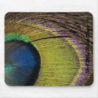 HAMbyWG Mouse Pads - Feather
