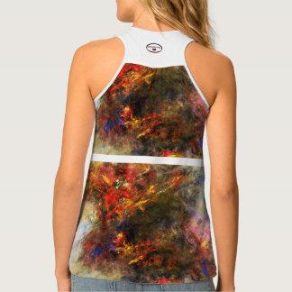 HAMbyWG - Painter - Women's Tank Top