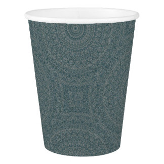 HAMbyWG - Paper Cup, 9 oz - Bohemian Spruce