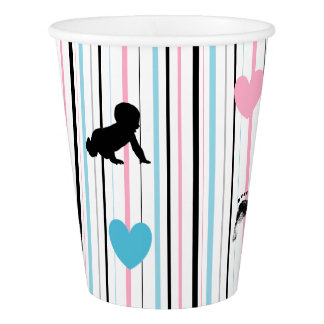 HAMbyWG - Paper Cup -  Vogue Baby