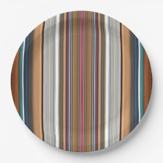 HAMbyWG - Paper Plate - Baby Mallard