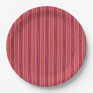 HAMbyWG - Paper Plate - Single Rose