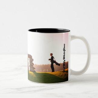 HAMbyWG - Personalizable Mug -Golfer