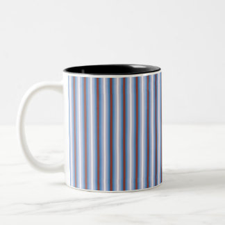 HAMbyWG - Personalizable Mug - Red White & Blue