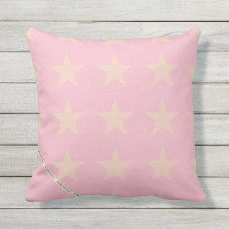 HAMbyWG - Pillow   - Custom Color Stars
