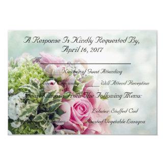"""HAMbyWG- Response/Envelope """"Awakening"""" Card"""