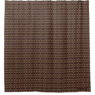 "HAMbyWG Shower Curtains - Victorian ""Vance"" Shower Curtain"