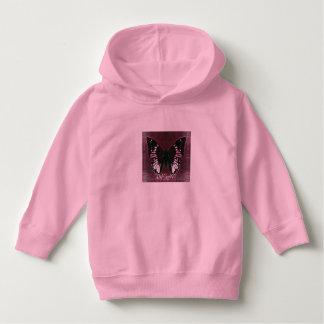 HAMbyWG - T-Shirt - Cherry Butterfly