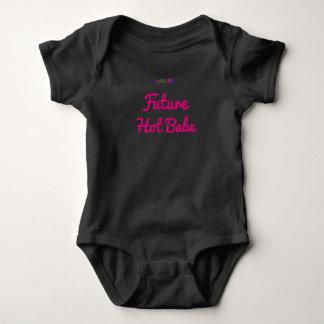 HAMbyWG - T-Shirt or Snap - Future Hot Babe