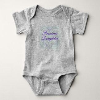 HAMbyWG - T-Shirt - Precious Daughter Purple