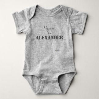 HAMbyWG - T-Shirt - Precious Son personalized
