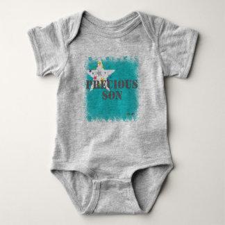 HAMbyWG - T-Shirt - Precious Son w Stars