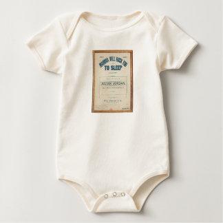 HAMbyWG - T-Shirts - Mama Will Rock You To Sleep