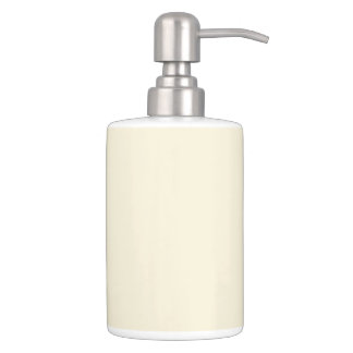 HAMbyWG - TB Holder & Soap Dispenser - Light Beige