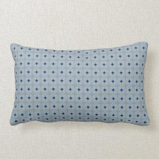 HAMbyWG - Throw or Lumbar Pillow - Ultra-Violet