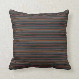 "HAMbyWG - Throw Pillow 16"" x 16"" - Silk Road"
