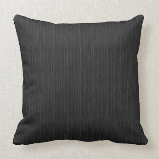 "HAMbyWG -Throw Pillow 20"" - Charcoal"