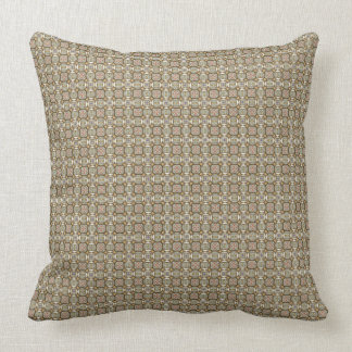 "HAMbyWG - Throw Pillow 20"" - Fit for a Queen"