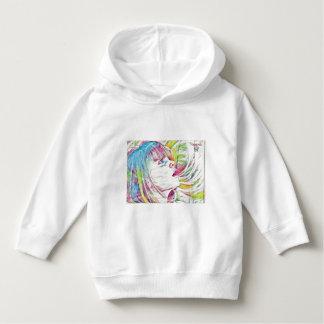 HAMbyWG - Toddler Pullover Hoodie - Wonder