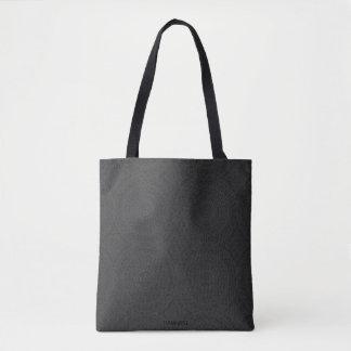 HAMbyWG - Tote Bag  - Charcoal Bohemian