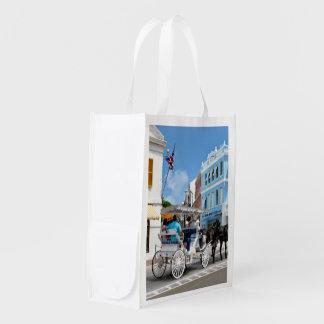 Hamilton Bermuda Carriage Ride