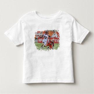 HAMILTON, CANADA - JUNE 18:  Bill McGlone #33 2 T Shirt