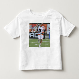 HAMILTON, CANADA - JUNE 18:  Casey Cittadino #5 Toddler T-Shirt