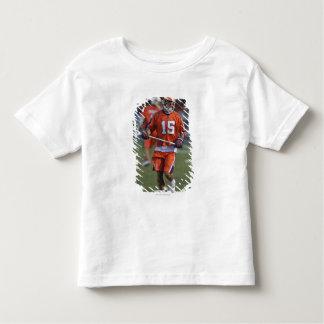 HAMILTON, CANADA - JUNE 18:  Dan Burns #15 Toddler T-Shirt