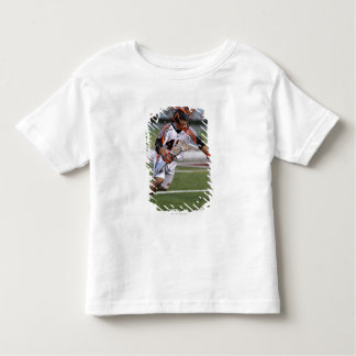 HAMILTON, CANADA - JUNE 18:  Max Seibald #42 2 T Shirt