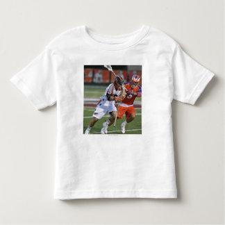 HAMILTON, CANADA - JUNE 18:  Max Seibald #42 Toddler T-Shirt