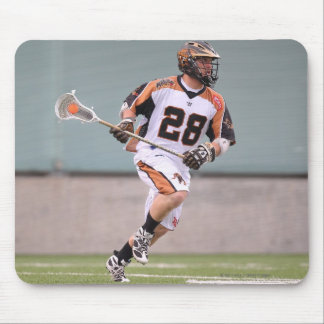 HAMILTON, CANADA - JUNE 25: Andrew Spack #28 2 Mouse Pad
