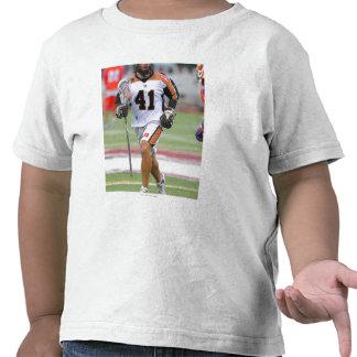 HAMILTON, CANADA - JUNE 25: Jordan Levine #41 2 Shirt