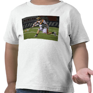 HAMILTON, CANADA - JUNE 25: Martin Cahill #21 2 T-shirts