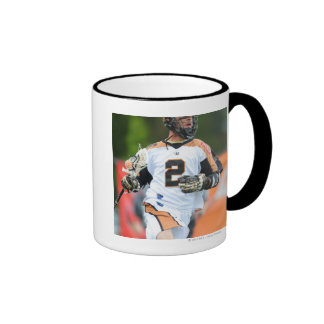 HAMILTON, CANADA - JUNE 25: Ned Crotty #2 7 Coffee Mug
