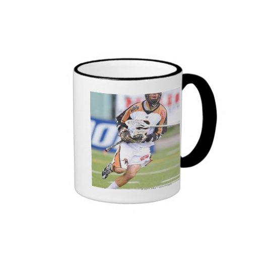 HAMILTON, CANADA - JUNE 25: Ned Crotty #2 Coffee Mug