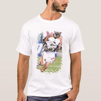 HAMILTON, CANADA - JUNE 25: Ned Crotty #2 T-Shirt