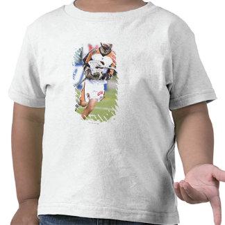 HAMILTON, CANADA - JUNE 25: Ned Crotty #2 Tshirts
