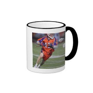 HAMILTON, CANADA - MAY 19:  Brodie Merrill #17 2 Ringer Mug