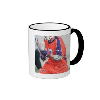HAMILTON, CANADA - MAY 19:  Brodie Merrill #17 Mugs