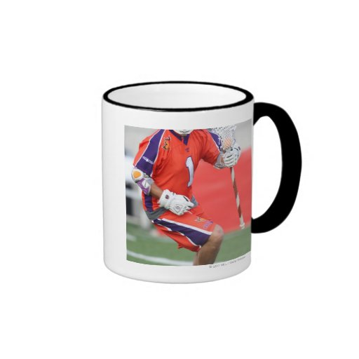 HAMILTON, CANADA - MAY 19:  Joe Walters #1 2 Mugs