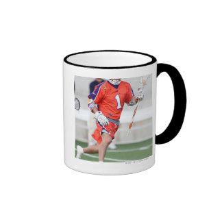 HAMILTON, CANADA - MAY 19:  Joe Walters #1 3 Coffee Mugs