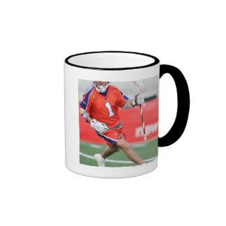 HAMILTON, CANADA - MAY 19:  Joe Walters #1 4 Coffee Mug